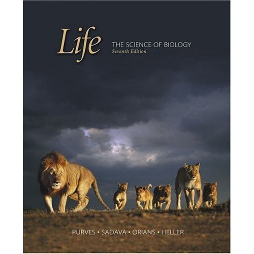 9780716764694: Life: The Science of Biology Seventh Edition