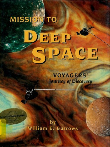9780716765004: Mission to Deep Space: Voyager's Journey of Discovery