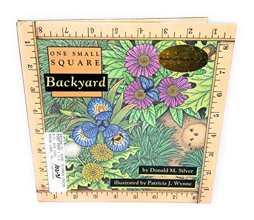 9780716765103: Backyard (One Small Square)