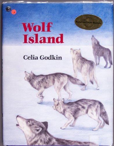 9780716765134: Wolf Island