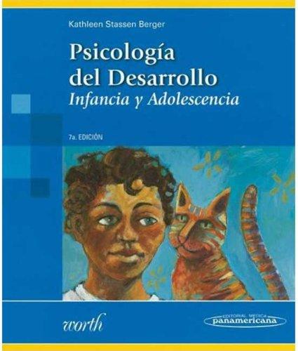 9780716765790: Psicologia del Desarrollo Infancia y Adolescencia (Spanish Edition)