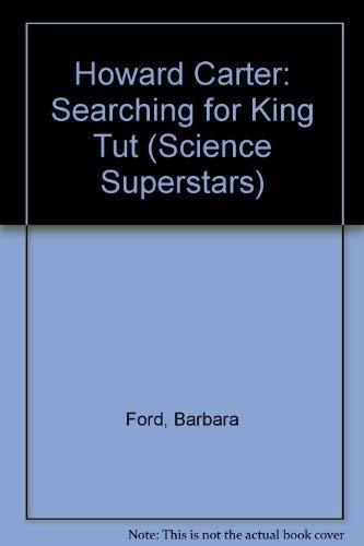 9780716765875: Howard Carter: Searching for King Tut (Science Superstars)