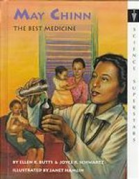 9780716765899: May Chinn : The Best Medicine (Science Superstars)