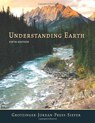 9780716766827: Understanding Earth