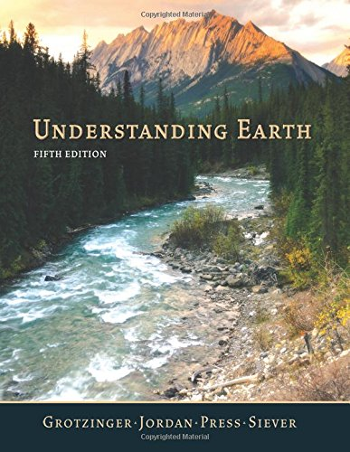 9780716766827: Understanding Earth