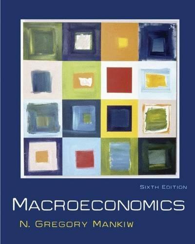 9780716767114: Macroeconomics