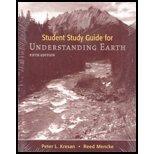 9780716767398: Understanding Earth