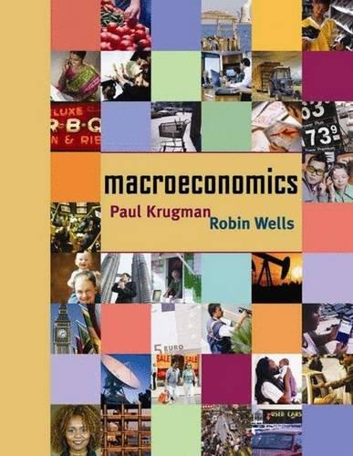 9780716767633: Macroeconomics
