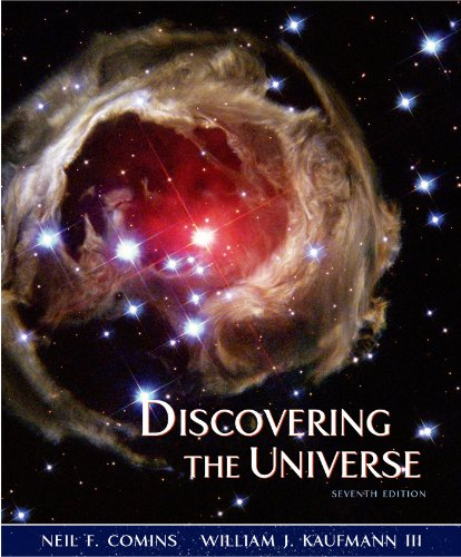 9780716767961: Discovering the Universe