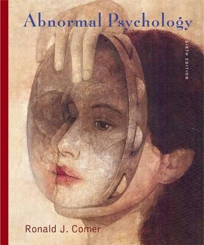 9780716769064: Abnormal Psychology