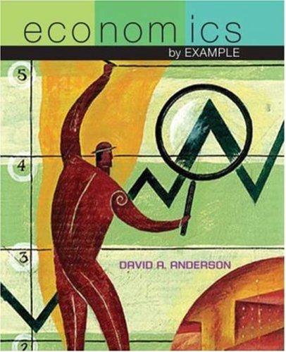 9780716769347: Economics by Example