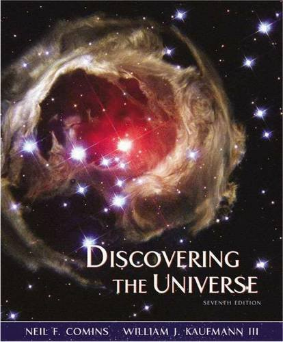 9780716769606: Discovering the Universe