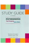 9780716769712: Microeconomics, Study Guide & Activation Card