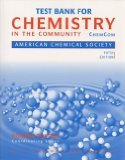 9780716769767: In the Community Chemistry Test Bank