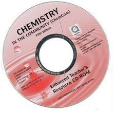 9780716769774: Freeman Chemistry in the Community 5th ed Enhanced Teacher's Resource CD ROM (ChemCom)
