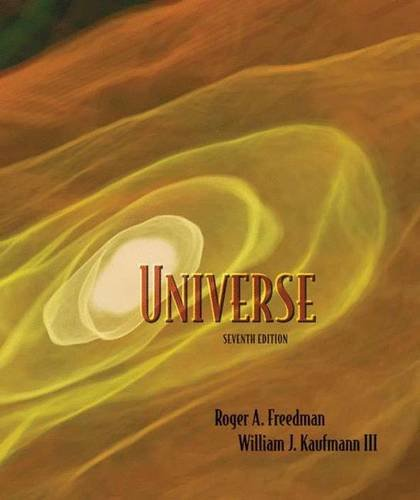 9780716769958: Universe w/Student CD & Starry Night CD: featuring Starry Night Backyard 4.0/Deep Space Explorer
