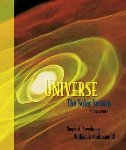 9780716769965: Universe: The Solar System w/Student CD & Starry Night CD: featuring Starry Night Backyard and Deep Space Explorer