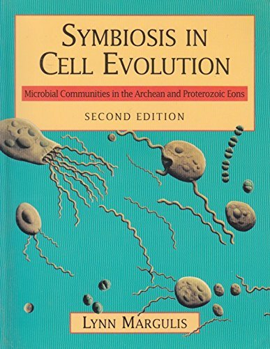 9780716770299: Symbiosis in Cell Evolution