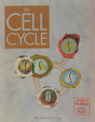 9780716770466: Cell Cycle: An Introduction