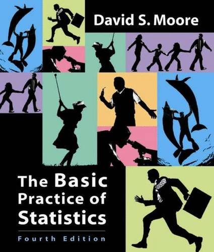 9780716770626: The Basic Practice of Statistics