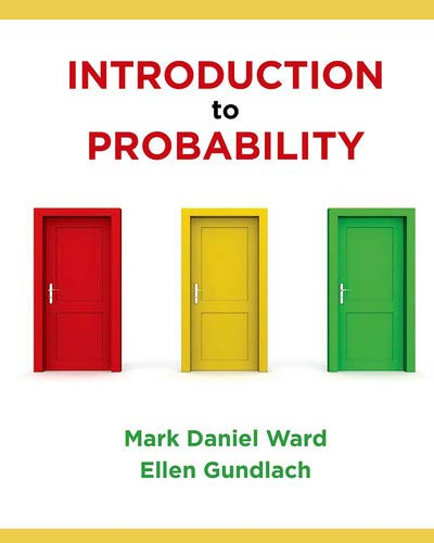 9780716771098: Introduction to Probability