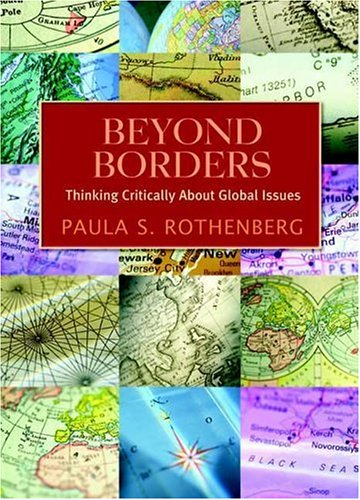 9780716773894: Beyond Borders: Thinking Critically About Global Issues