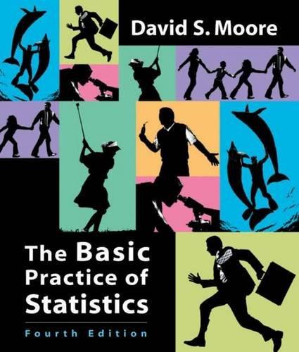 9780716774785: The Basic Practice of Statistics