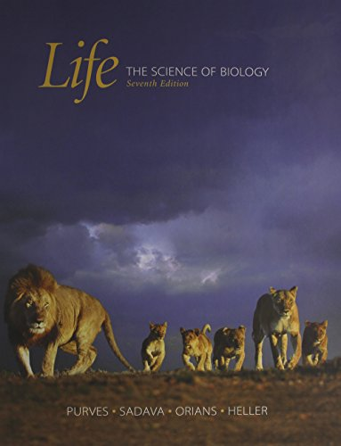 9780716775133: Life: The Science of Biology