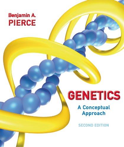 9780716775492: Genetics