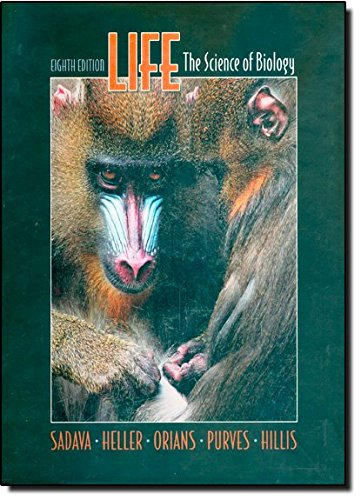 9780716776710: Life: The Science of Biology