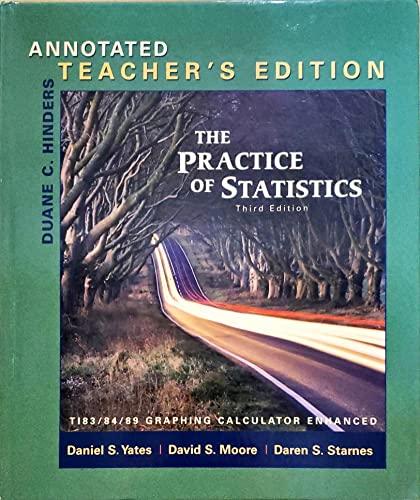 9780716777038: Practice of Statistics