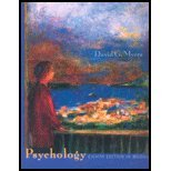 9780716778141: Psychology, Eighth Edition, in Modules & i>clicker
