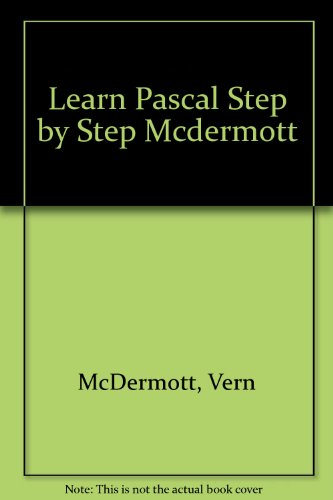 9780716780816: Learning PASCAL Step by Step