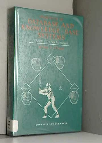 9780716781622: Principles of Database and Knowledge-Base Systems Vol. 2: The New Technologies