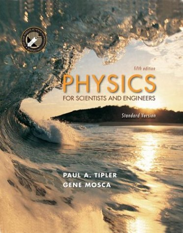 9780716783398: Physics for Scientists and Engineers: Standard Version