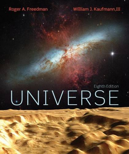 9780716785842: Universe