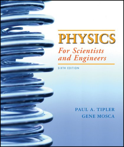 9780716789642: Physics for Scientists and Engineers, 6th Edition