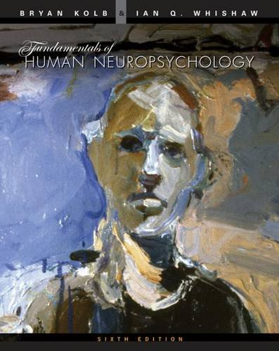 9780716795865: Fundamentals of Human Neuropsychology