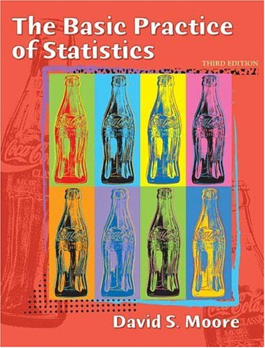 9780716796237: The Basic Practice of Statistics