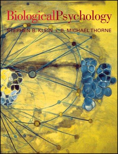 9780716799221: Biological Psychology
