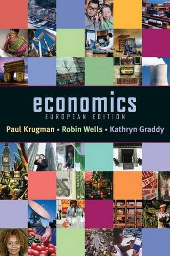 9780716799566: Economics - European Edition (PV)