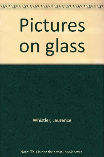 9780716804505: Pictures on glass;