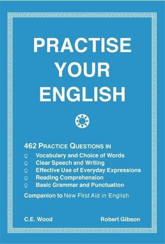 9780716940760: Practise Your English