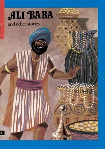 Ali Baba and Other Stories (First Aid i English Reader B): Angus Maciver