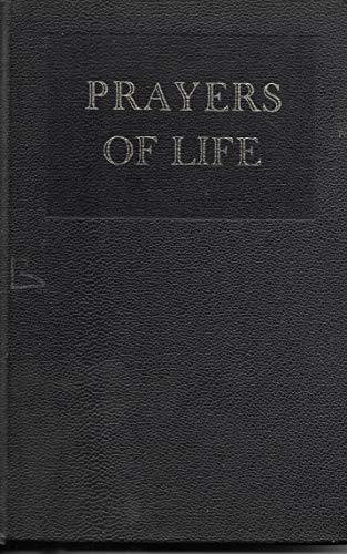 9780717101597: Prayers of Life (Logos Books)