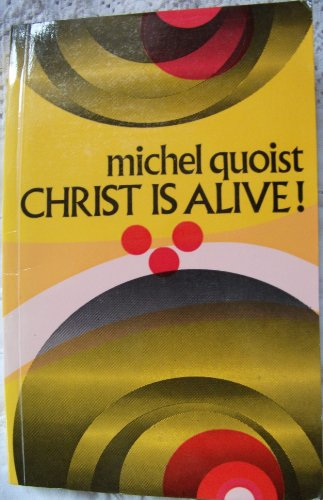 9780717105076: CHRIST IS ALIVE