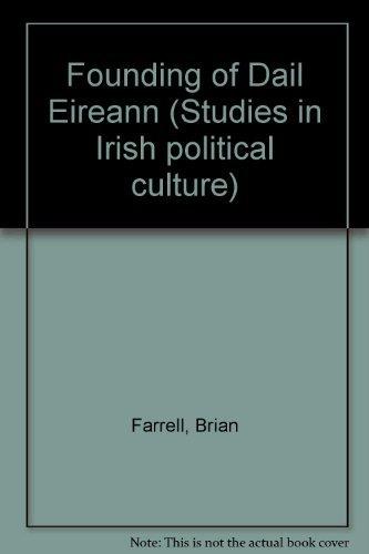 Founding of Dail Eireann: Farrell, Brian