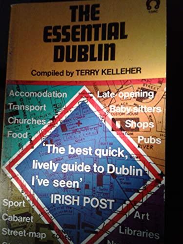 9780717105847: Essential Dublin