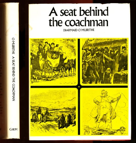Seat Behind the Coachman: O'Muirithe, Diarmaid