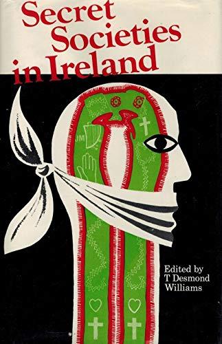 9780717106295: Secret Societies in Ireland